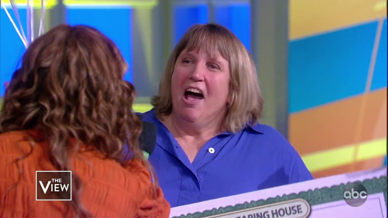 Hot Summer Cash Sweepstakes, Day 1 | The View
