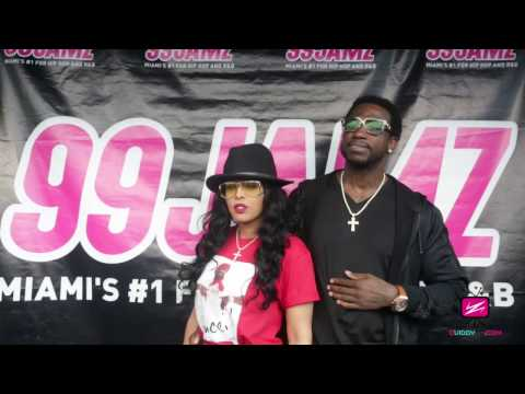 a967304bde9273 CViddy TV  Grand Opening Finga Licking Miami Gardens- DJ Sam Sneak ...