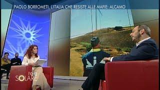 L'Italia che resiste alle mafie Alcamo