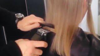 Стрижка пикси короткая стрижка для женщин Учебник по вырезанию пикси Амаль Хермуз Прически