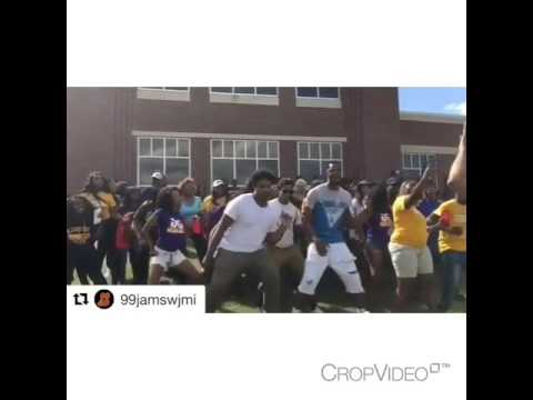Alcorn State Homecoming 2016
