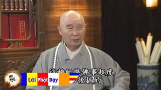 Nguồn Gốc của Tai Nạn và Bệnh Tật (tập 2-4) Lão Hòa Thượng Tịnh Không - học Những Lời Phật dạy
