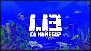 Minecraft 1.13: [Snapshot 18w22c] Co Nowego? WYDAJNOŚĆ! Poprawa Torów, Delfinów!