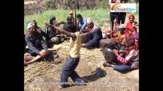 Funny nepali dance at Nepali panche baja