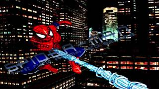 Spider Man the New Animated Series Theme Song