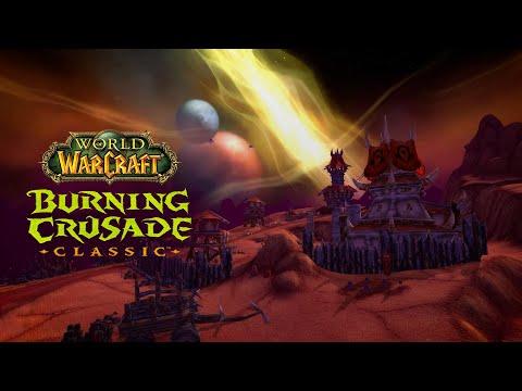 Ta en titt på överlevnadsguide till Burning Crusade Classic Nygamla expansionen har släppts
