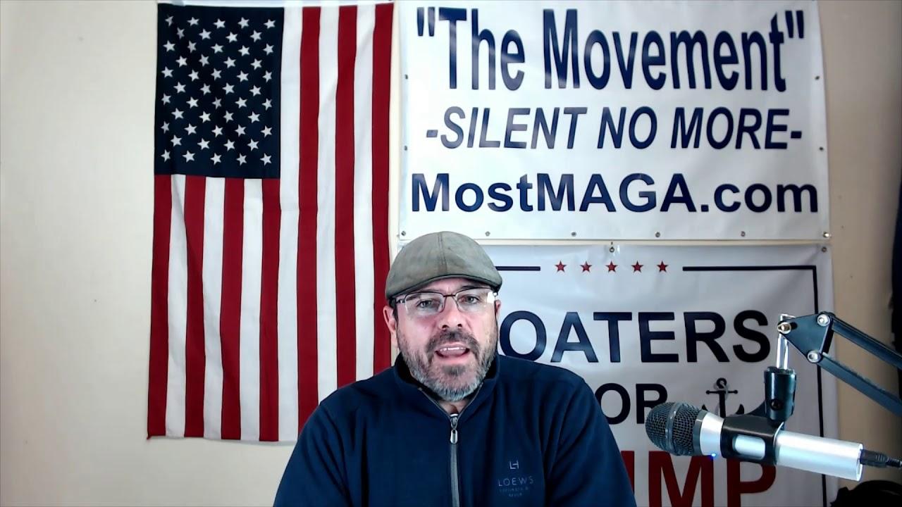 American Party Vs. Patriot Party?