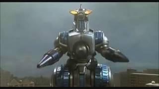 Godzilla Vs.SpaceGodzilla Vs. G-Force - YouTube.flv