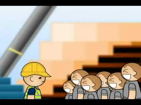Construction Safety and Other Accidents