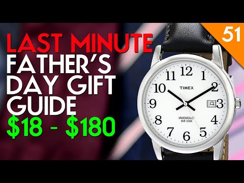 Great Everyday Watches Under $100 (2018)из YouTube · Длительность: 6 мин42 с