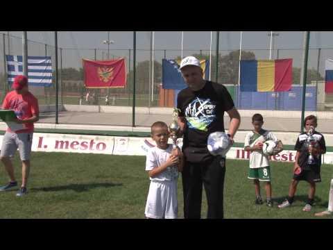 Max Sport Cup 2015 - Rewards 2007.