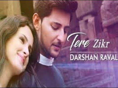 Tera Zikar By Darshan Rawal  || Upcoming Movie Aaiyari Song || 9 Feb 2018