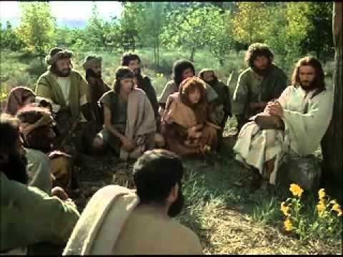 JESUS CHRIST FILM IN ATITLAN MIXE LANGUAGE