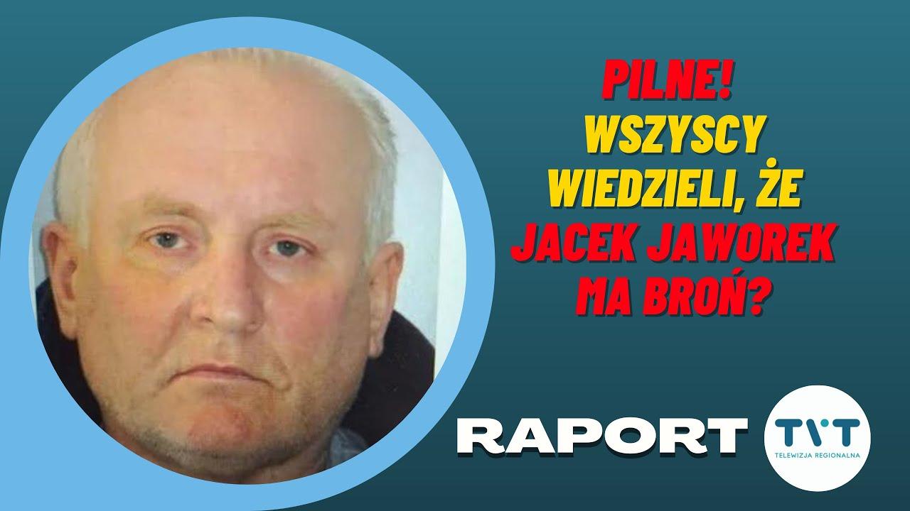 RAPORT: JACEK JAWOREK już wcześniej GROZIŁ RODZINIE?   Gowin o polskim eksporcie [19.07.2021]