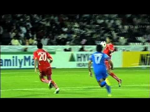 AFC Asian Cup 2011 M14 Bahrain vs India