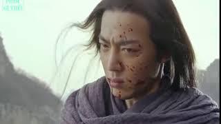 Phim Hong kong Minh Giáo Đại chiến ma giáo, Tiểu phàm dùng binh khí thần giả vây