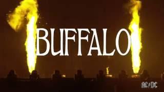 Buffalo, NY - Let There Be Rock!