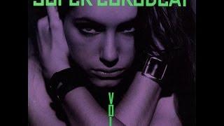 SUPER EUROBEAT Vol. 42 - Bonus Track - SEB 9-41 Maharaja Night Hi-NRG Revolution 1-8 Megamix