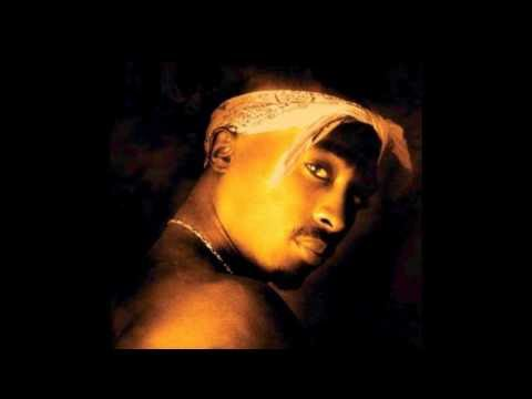 2pac - Gangsters paradise + Lyrics