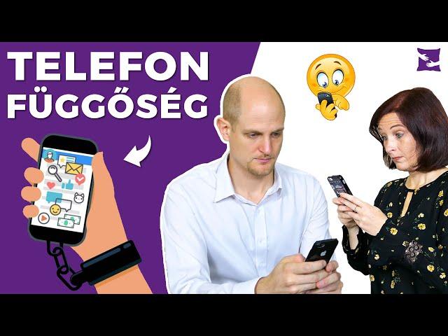A telefonozás veszélyei a párkapcsolatra |Boldog PÁRna|S02E38|Párkapcsolati tanácsok