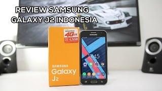 Review Samsung Galaxy J2 Bahasa Indonesia