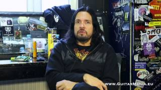 "PRONG - ""Songs from the Black Hole"" Interview with Tommy Victor"