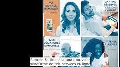 Nouveau site internet pour la Ville de Ronchin - 2019