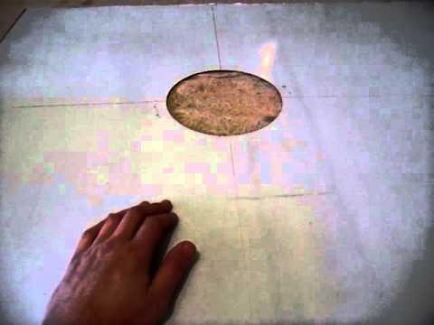 Лист - отражатель из нержавеющей стали.