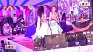 SUPER HIT DANCE भतार मजा बहरी मरबे करी  -Bhatar maja bahari marbe kari - Khesari Lal Yadav 2018