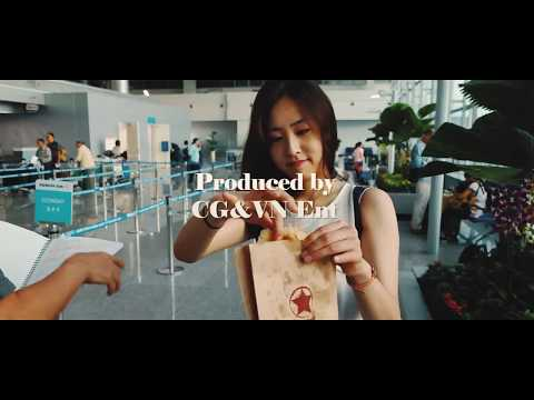 Ho Chi Minh City - Gyeongju World Culture Expo 2017 / daegu mbc making film