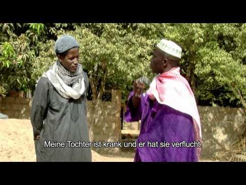 Kajay Kurango (Malaria) - VolNet e.V & Gunjur Movie and Drama Production