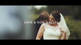 Erin & Rob's Wedding Film