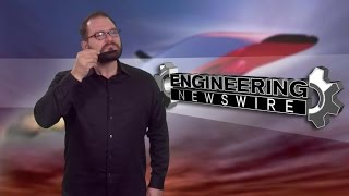 Engineering Newswire 163: Designing the Next Gen Hypersonic Aircraft
