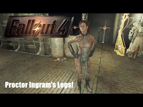 meet proctor ingram fallout 4