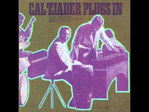 Cal Tjader - Cal Plugged In FULL ALBUM FREE DOWNLOAD