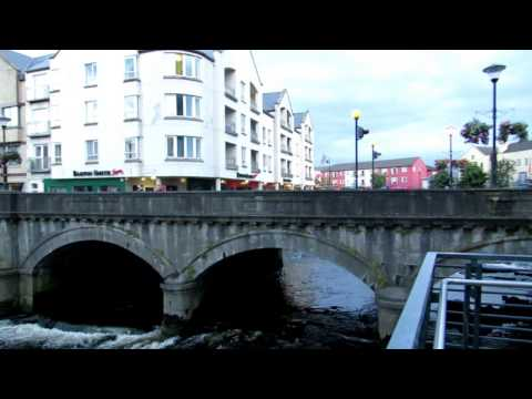 Ireland 2014 - Sligo (City), Connacht - Wild Atlantic Way HD