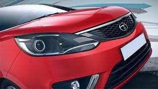 Celerio Tata Kite - The New Small Car Coming Soon Against Maruti Celerio