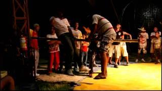 Cavalo Maluco - Star Circus
