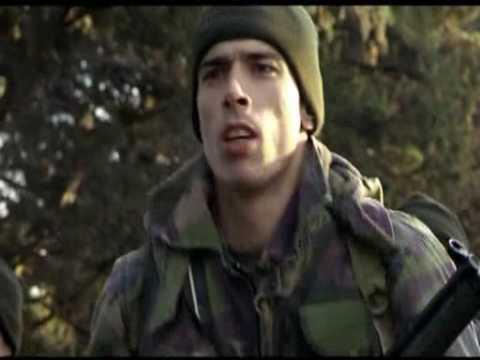 Nefes - Komando marşı - Bir operasyon var bu gece