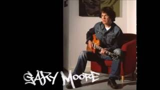 """Gary Moore """"Done Somebody Wrong """"!"""