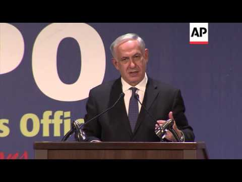 Israel PM dismisses criticism of Jewish settlement construction