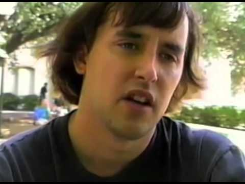 Lost Richard Linklater   from 1991  Classic Austin Access TV