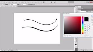 Tutorial Dasar Dasar Pen Tool Photoshop bahasa indonesia (untuk pemula)