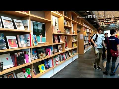 New bookstore in Bangkok, OPEN HOUSE. April 1, 2017
