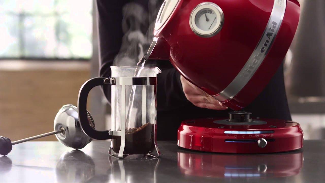 KitchenAid® Proline® Electric Kettle