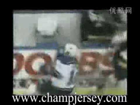 $23 Stitched On Jersey -NFL vs NHL  which one is the most physical game?
