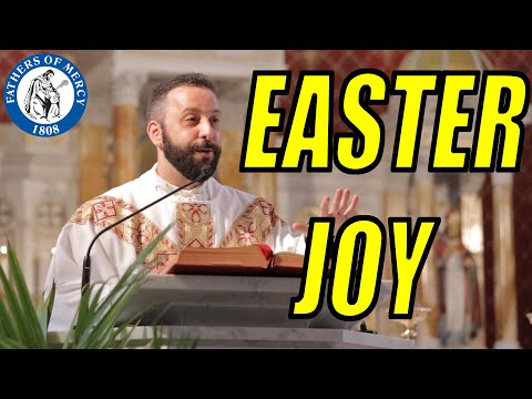 The Joy of Eastertide