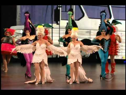 Priscilla Queen of the Desert Tony Award Performance