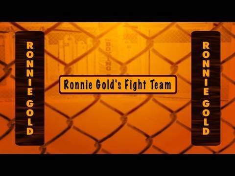 Ronnie Gold's Fight Team