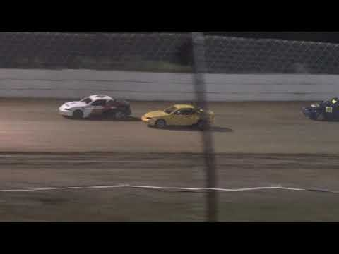 Moler Raceway Park   8/16/19   Compacts   Heat 1